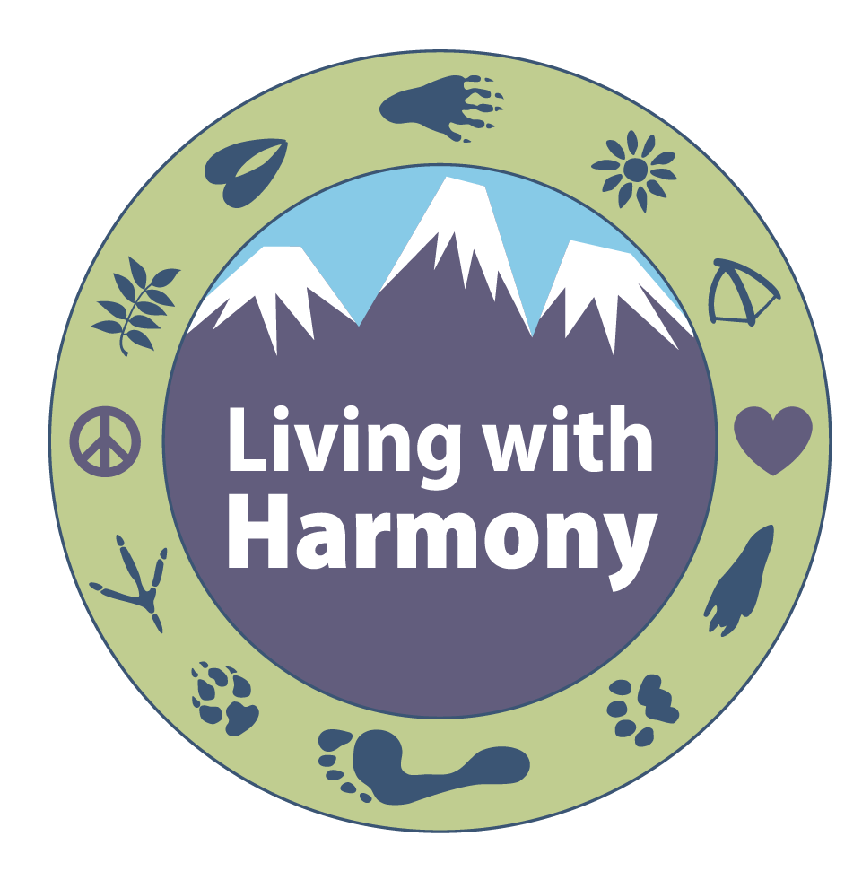 Living With Harmony