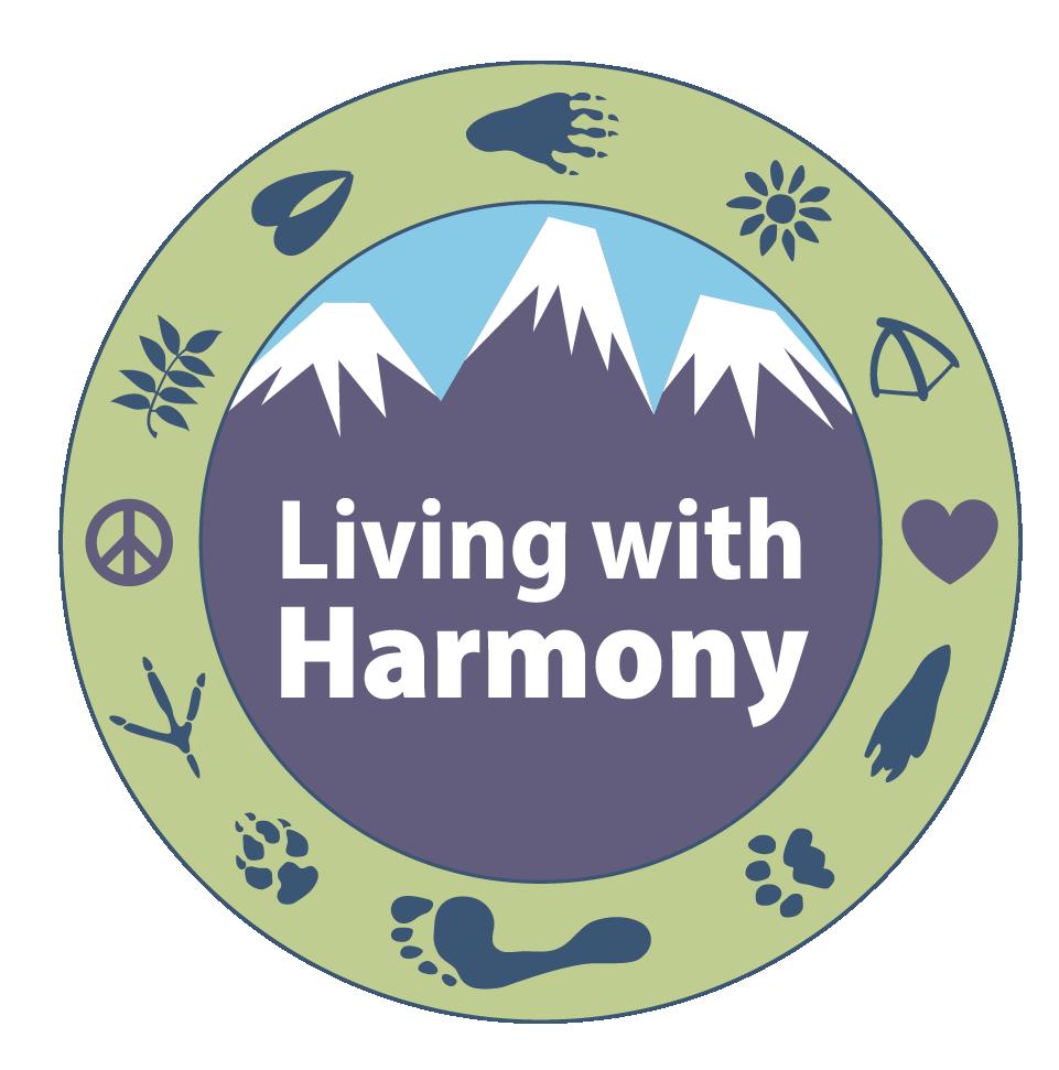 Living With Harmony